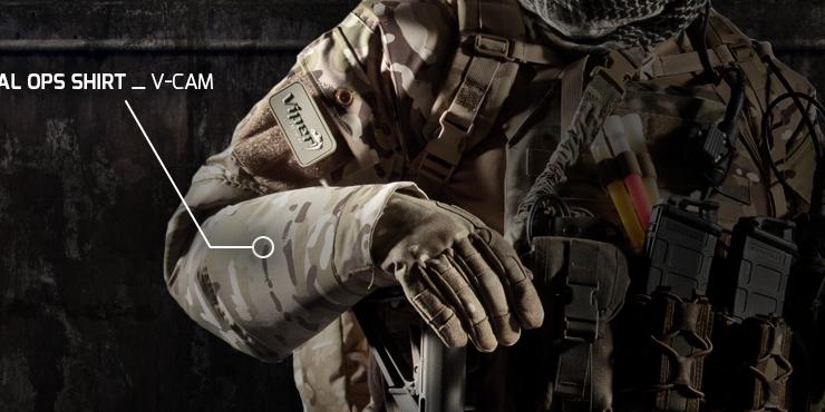 33b71d58e730 Viper Tactical - Ruházat, felszerelés, kiegészítők - Syaky Késes és ...
